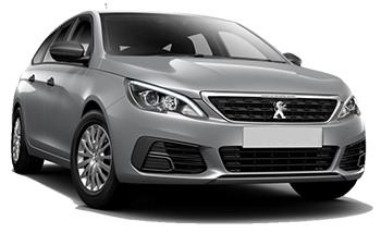 Peugeot 308 SW Lease Option