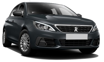 Peugeot 308 Lease Option