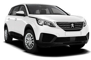Peugeot 5008 Lease Option